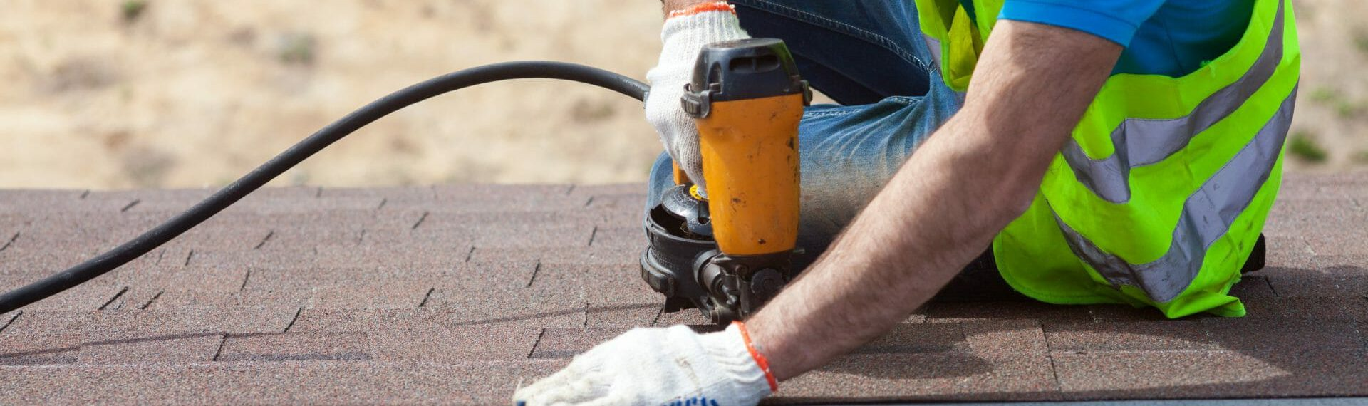 Keeping Safe As A Roofer