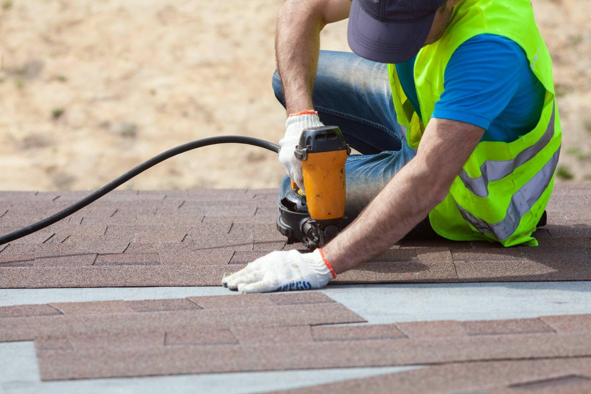 A Guide To Keeping Safe As A Roofer Useful Hints Amp Tips