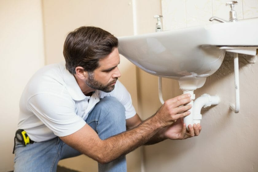 What Is Plumbers Insurance | Tradesman Saver