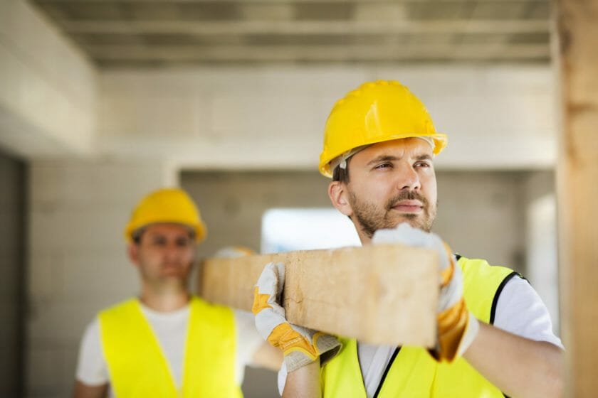 What Is Contractors' All Risks Insurance | Tradesman Saver
