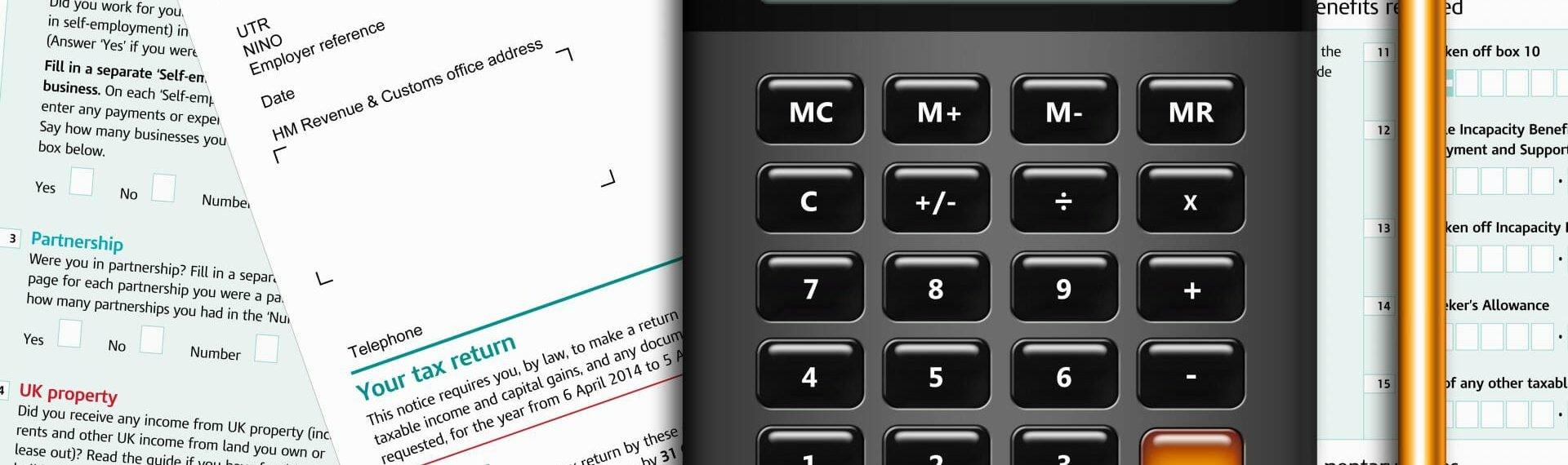 A Tradesman's Guide to Taxes