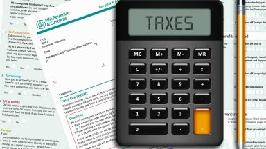 A Tradesman's Guide to Taxes