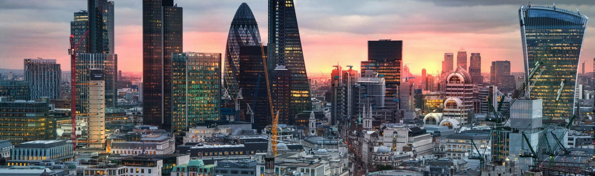 A Life Post-Brexit: The Effects On The Building & Construction Industry