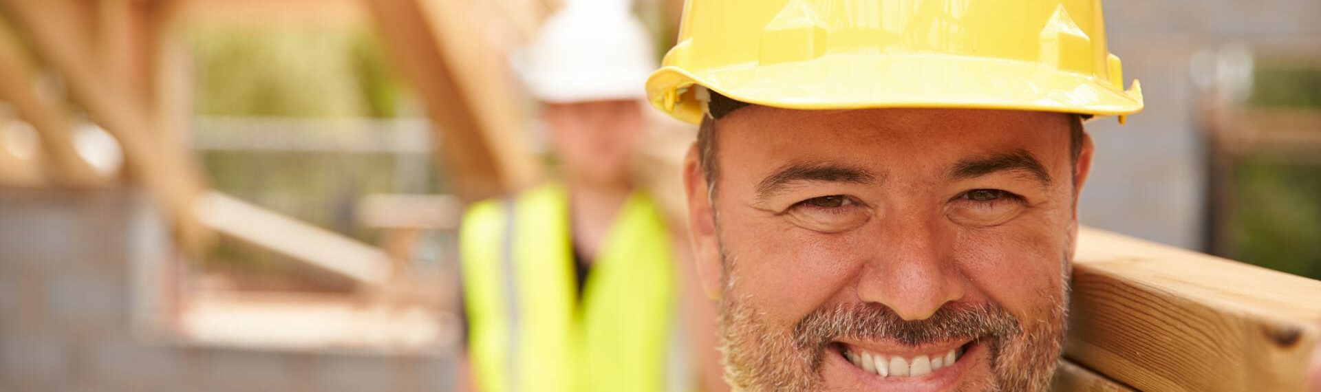 Keeping Safe As A Builder