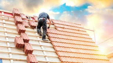 Why do you need Roofer's Insurance?