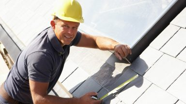 How much does Roofer's Insurance cost?