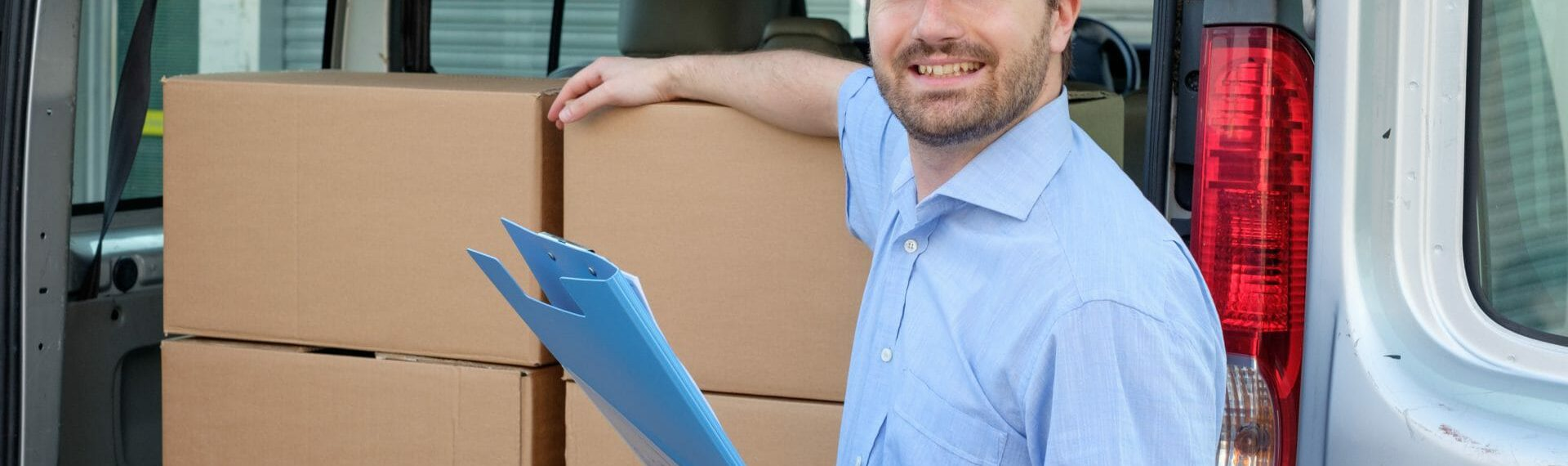What Insurance do Self-Employed Couriers need?