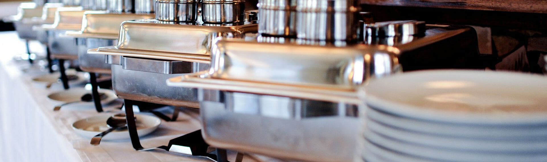 What is Catering Insurance & why do you need it?