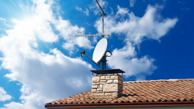 What Insurance do Satellite Dish Installers need?