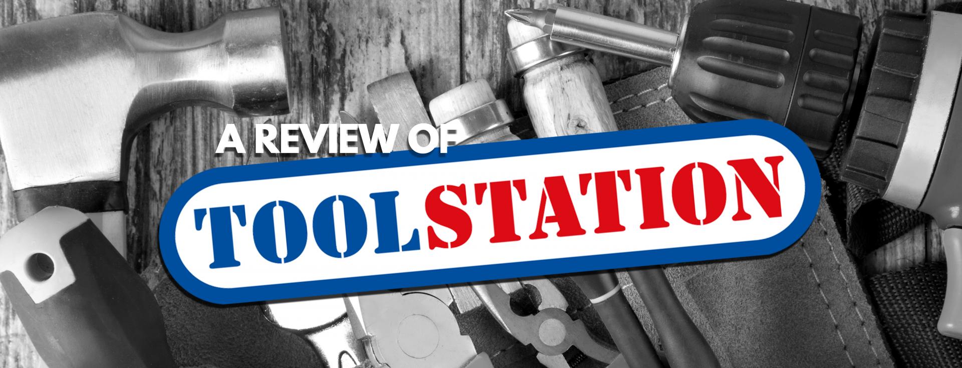 Toolstation.com UK Review for Tradesmen + Tool Station ...  Toolstation.com