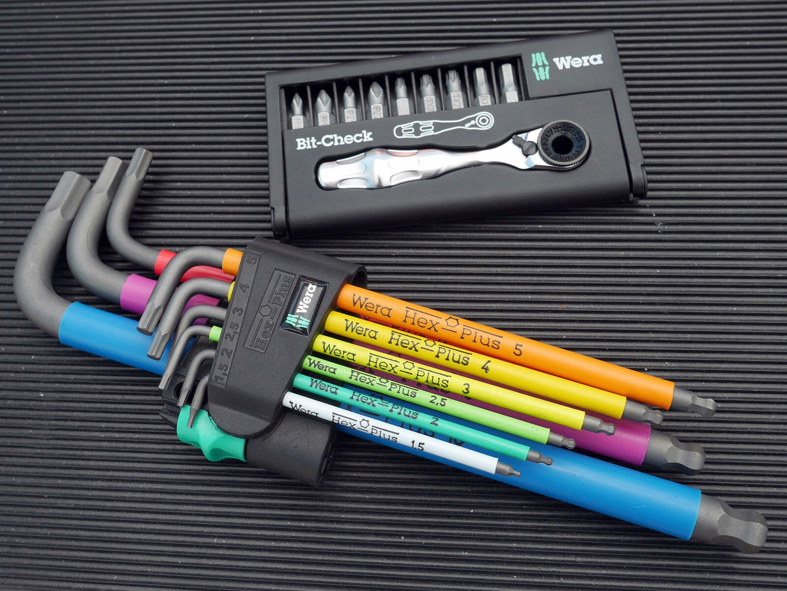 wera hex-plus system