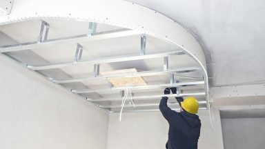 What is Suspended Ceiling Contractor's Insurance?