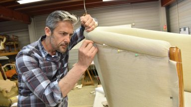 What is Upholsterer's Insurance & why do you need it?