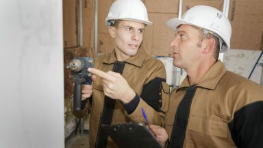 How to hire permanent staff for your tradesman business