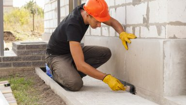 What Insurance do Damp Proofing Contractors need?