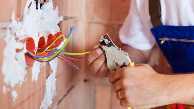 What Insurance do Self-Employed Electricians need?
