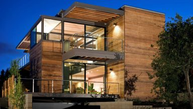 Prefabricated Houses: Is This The Next Wave For The UK House Building Industry?