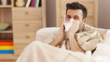 That Sickly Feeling: New Survey Reveals 82% Of Small Business Owners 'Can't Afford To Take A Day Off When Sick'