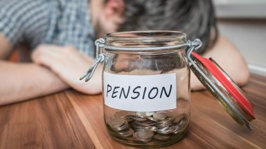 Talking About Pensions: Understanding Self-Employed Pensions & What You Need To Know