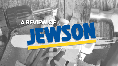 Is Jewson The Best Supplier In Town: Our Review As Part Of The Builder's Supplies & Tools Review Series