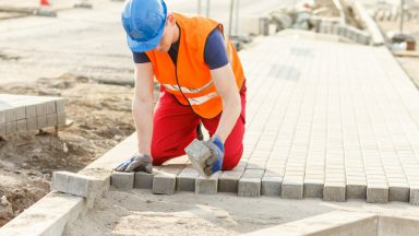 What Insurance do Paving Contractor's need?