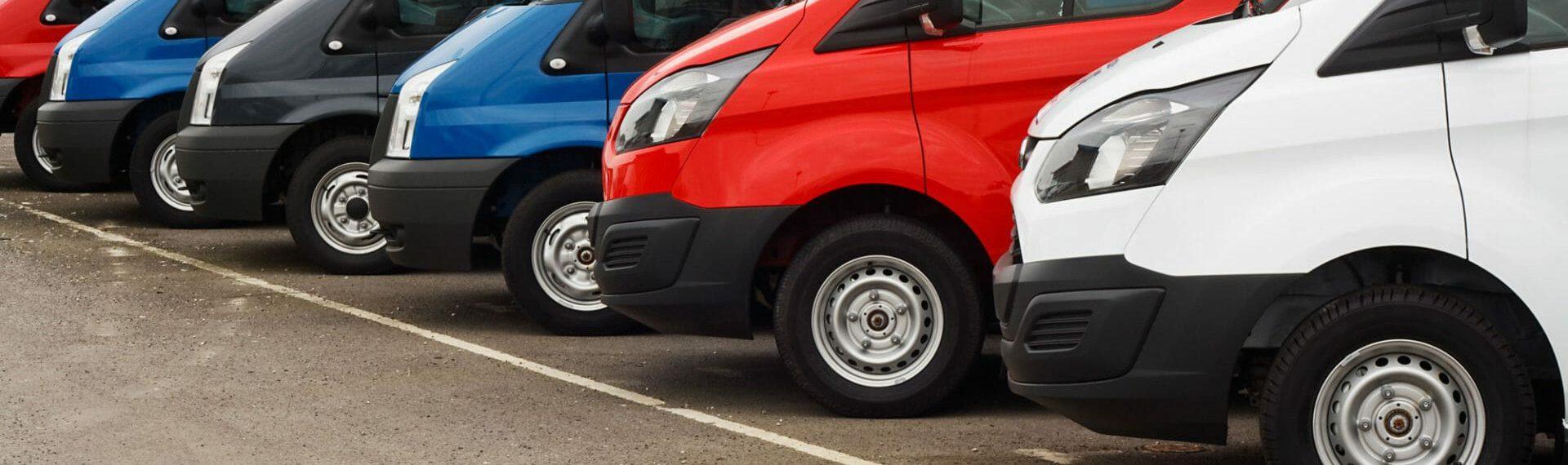 How to keep your van safe as a tradesman