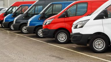 How to keep your van safe as a tradesman