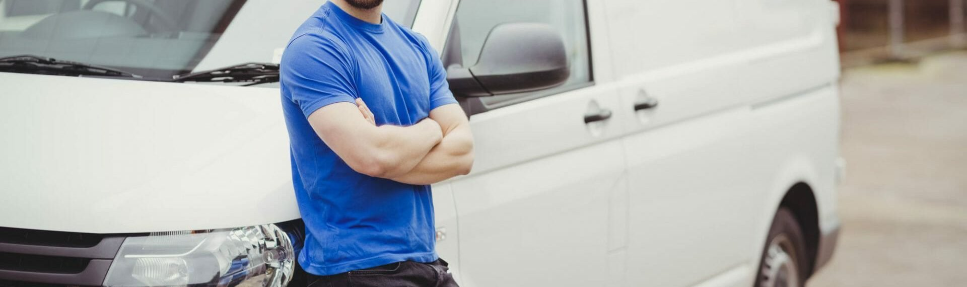 Buy Or Lease: Is It Better To Buy Or Lease A Van For Your Trade Business?