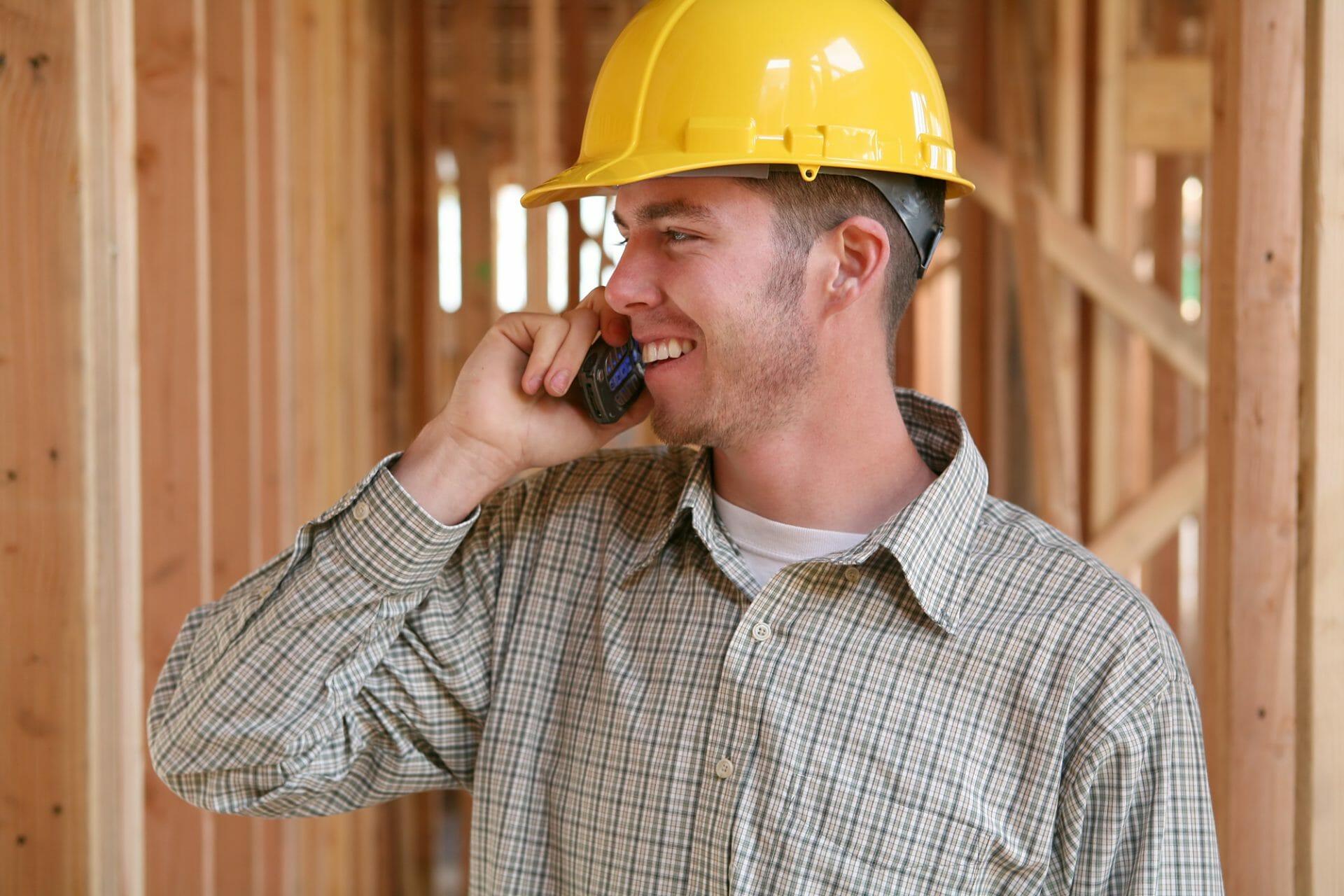 online reviews tradesmen