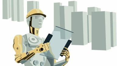 Could Construction Sites Be Human Free Within The Next Decade?