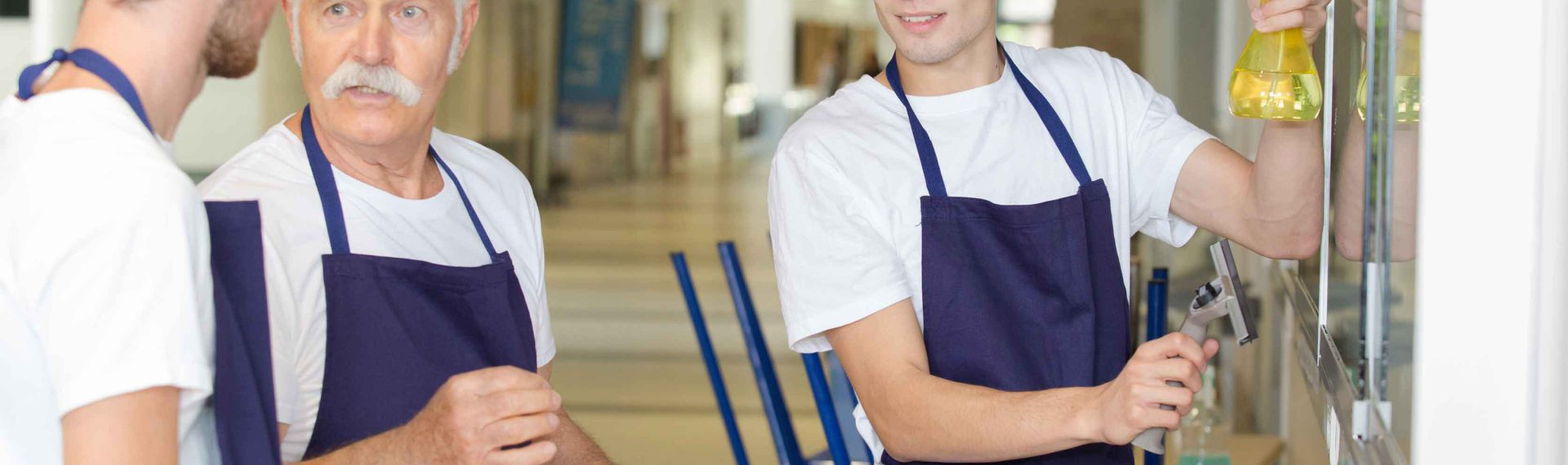 How To Set Up A Cleaning Business In The UK: A Guide