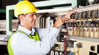 Electrician's Business Insurance: Explained
