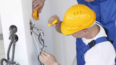 A Guide To Electrician's Insurance