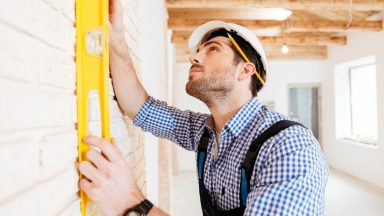 Raking In The Money: New Research Reveals Tradesmen Earn Thousands More Than University Graduates