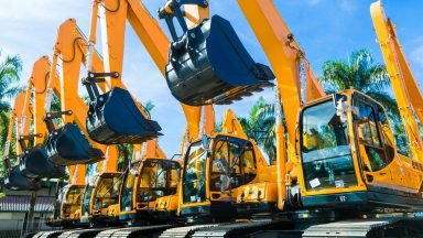How To Cover Hazards Correctly While Hiring In Plant & Machinery