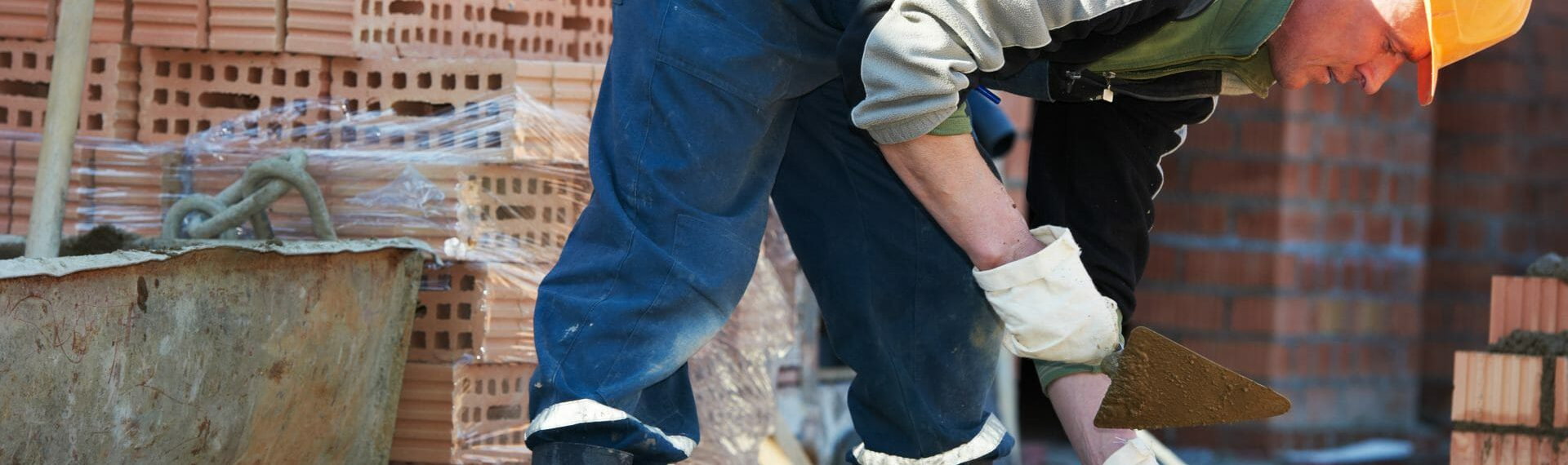 What is builder's insurance?
