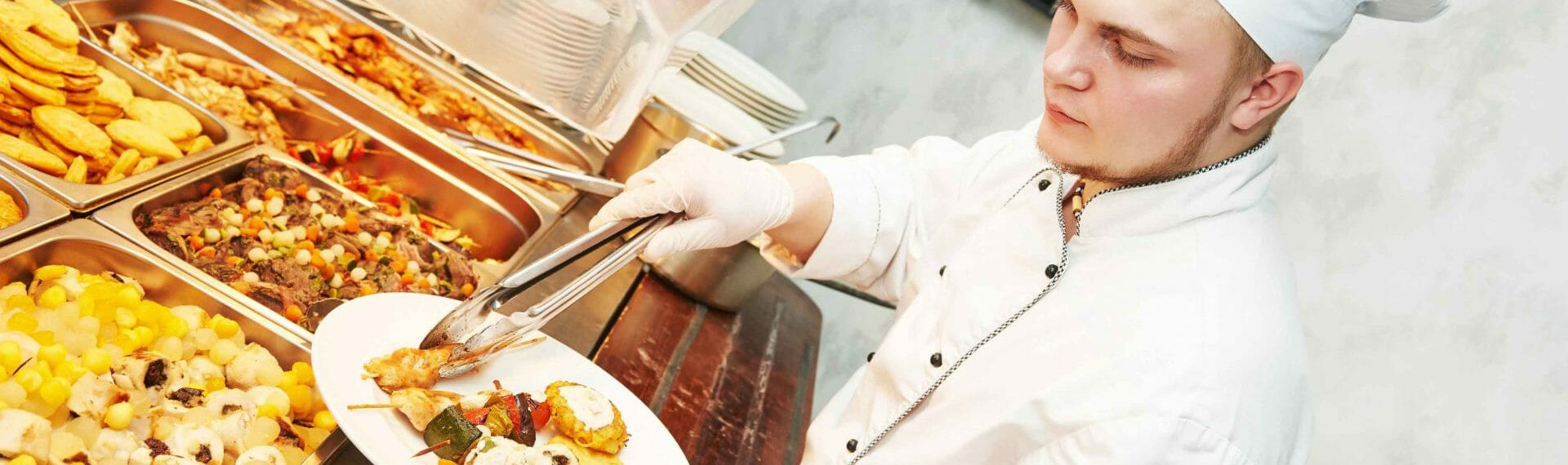 How much does Catering Insurance cost in the UK?