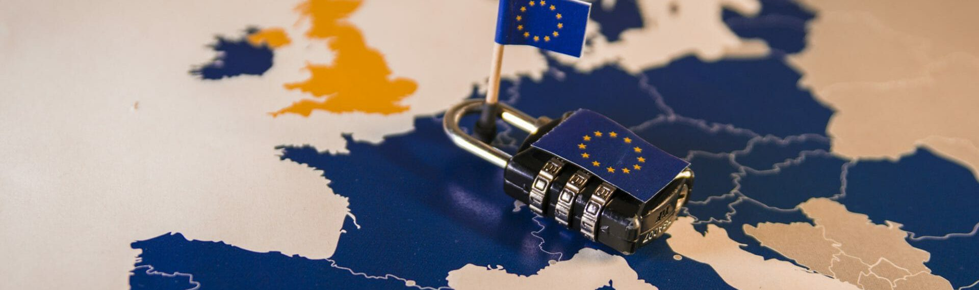 A Guide To GDPR: How Will The New Changes Affect Your Trade Business?