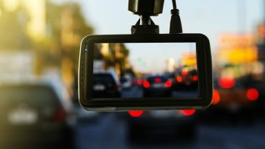 Dash Cameras: Why Every Tradesman Should Consider Investing In This Nifty Bit Of Tech