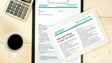 Understanding Self-Assessment: Everything You Need To Know About Filling Out Your Self-Assessment Tax Return