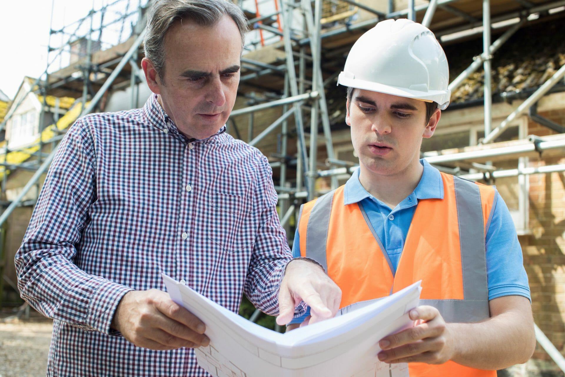 hourly rates vs estimates tradesmen