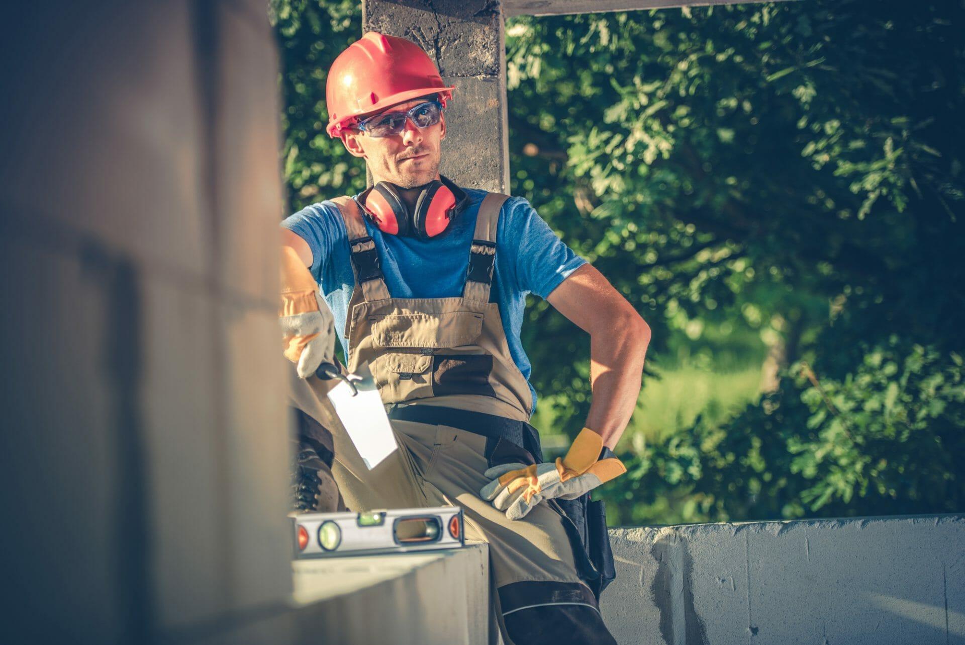 summer tradesman checklist