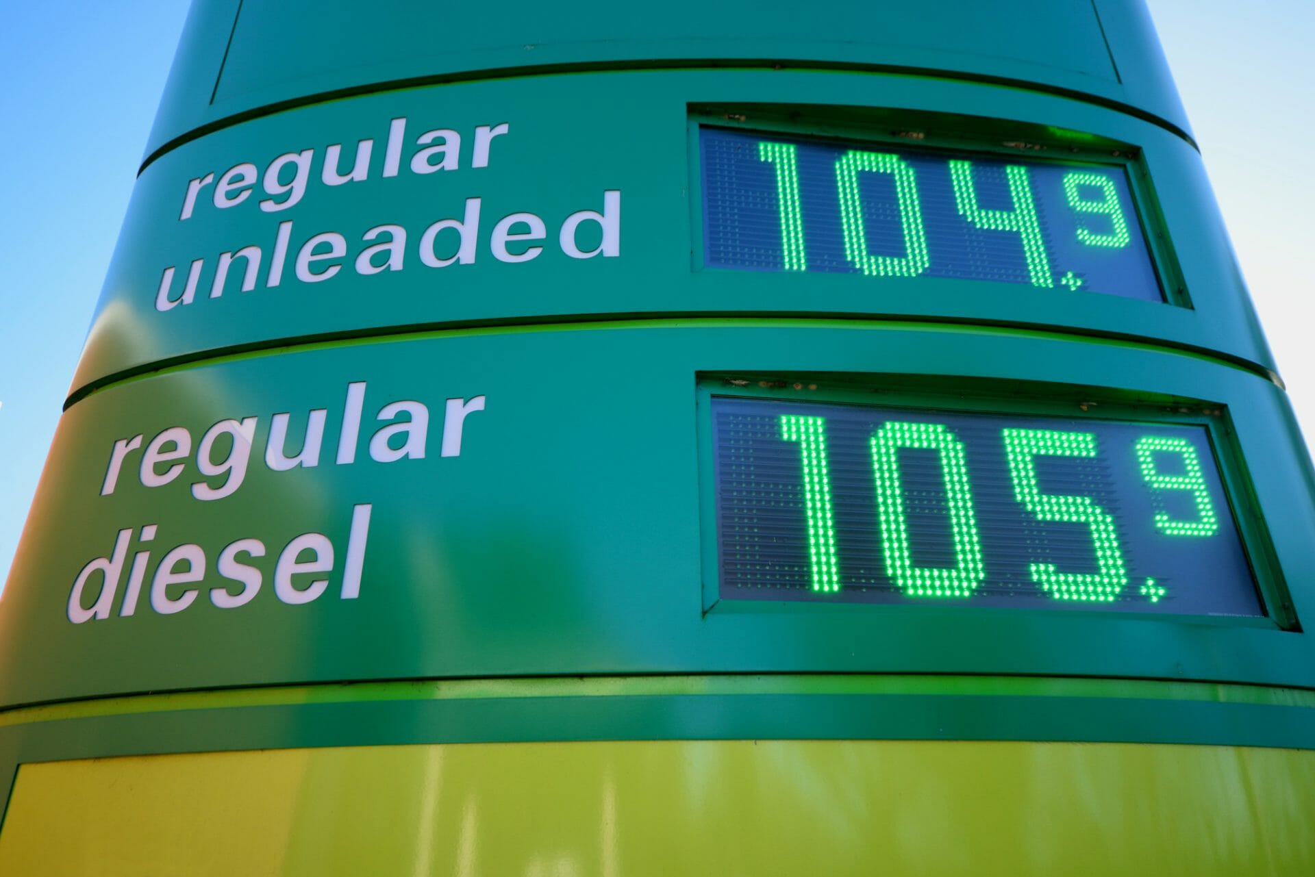 fuel prices set to rise