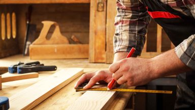 What Insurance do I need as a Self-Employed Carpenter?