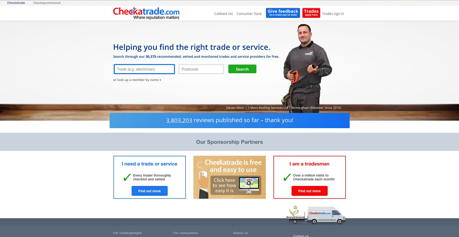 getting leads tips tradesman
