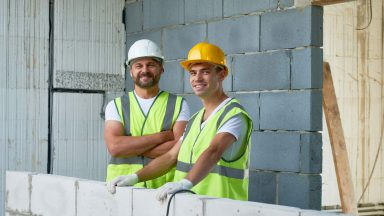 Comprehensive Builders Insurance Cover | Tradesman Saver