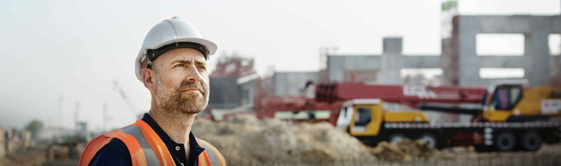 What requirements are there for getting Building Construction Insurance?