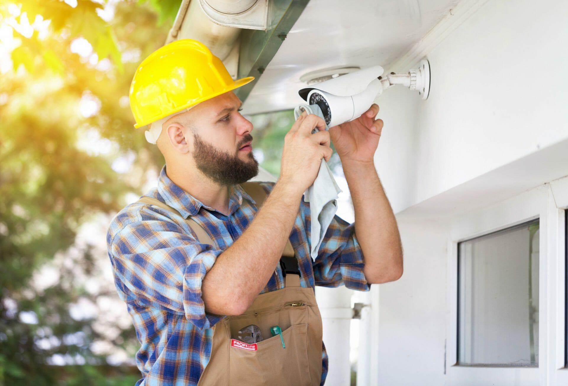 steps legal action against tradesmen