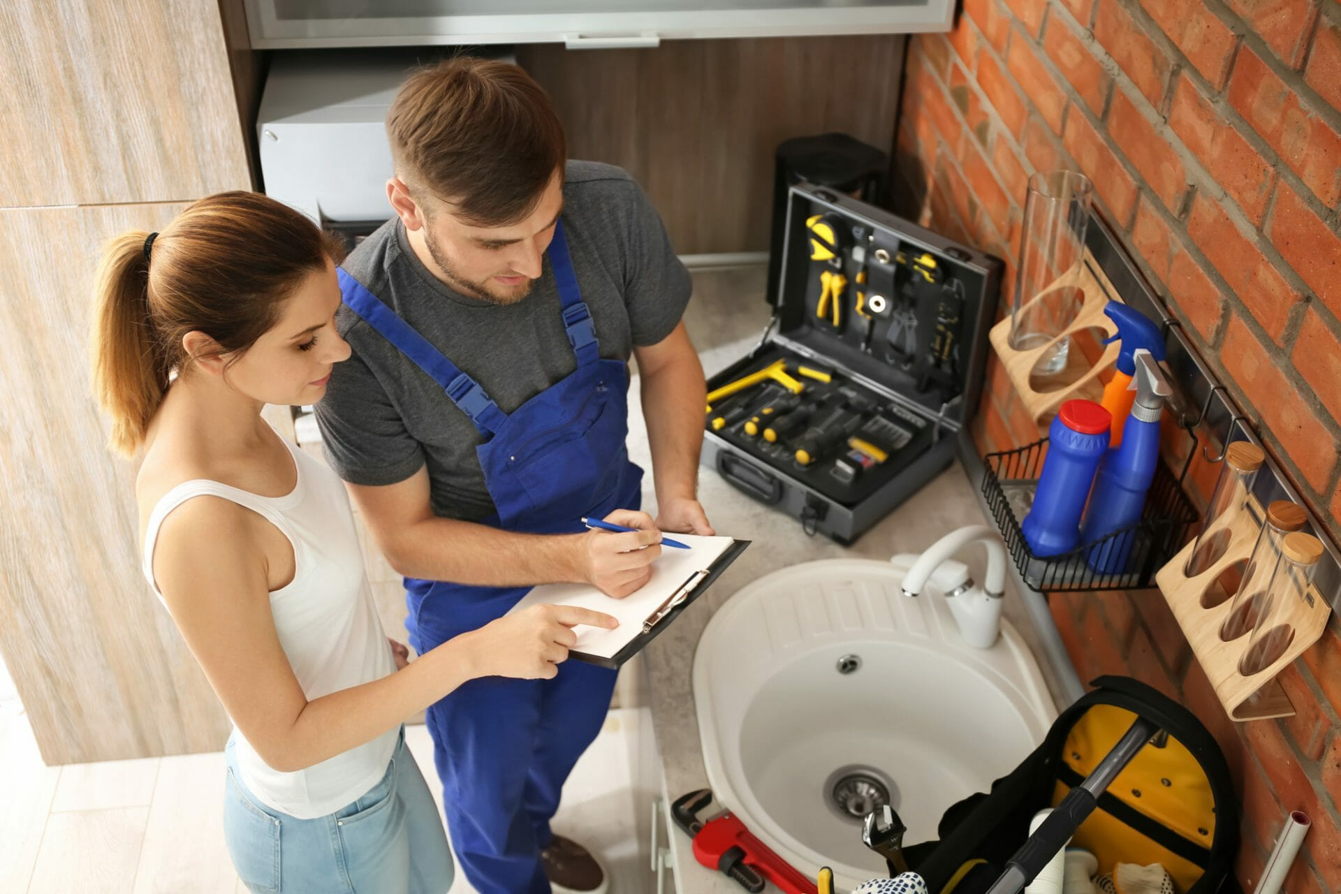 homeowner least trustworthy tradesmen