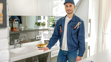 Untrustworthy Tradesmen: Homeowners Reveal The Trade They Think Is The Least Trustworthy